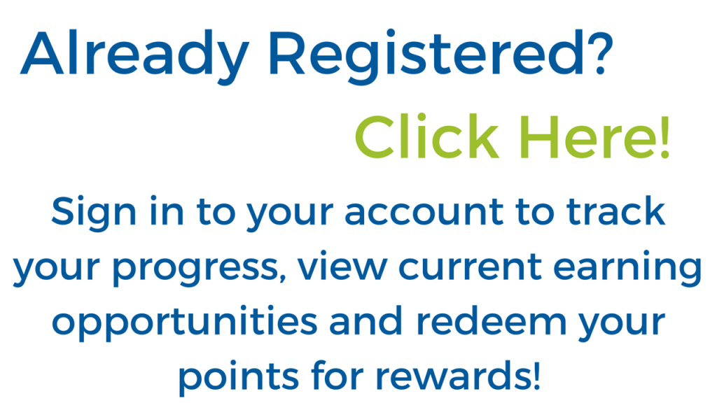 Already registered for member rewards?