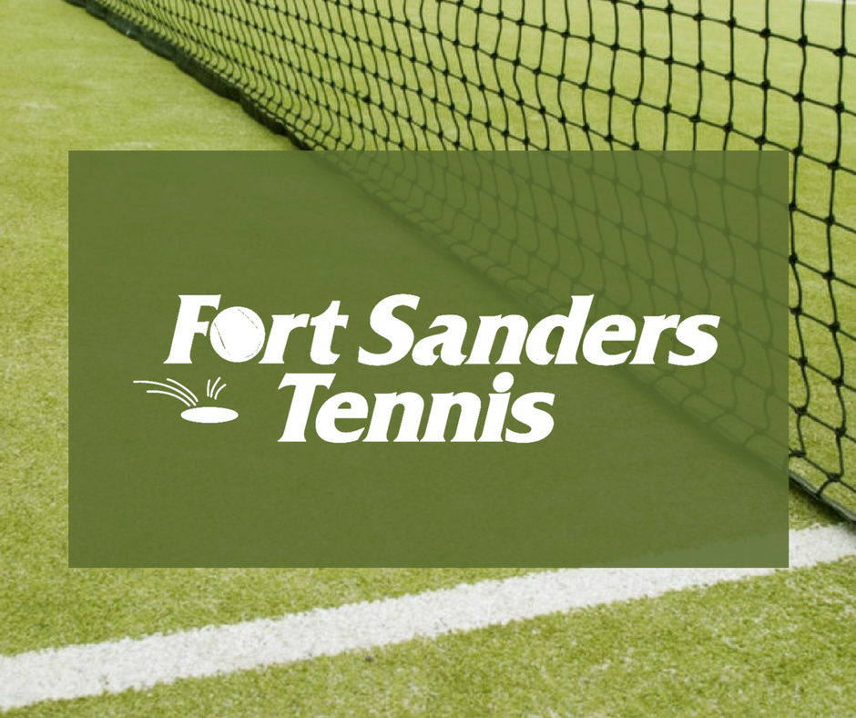 tennis court and tennis net