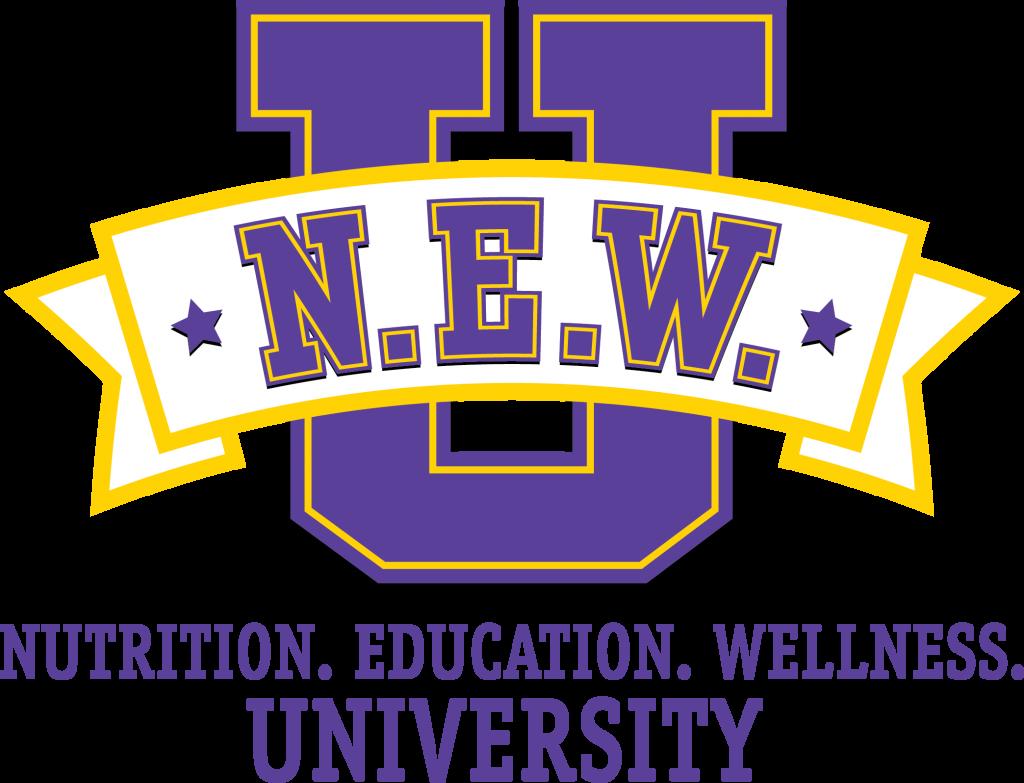 NEWU logo