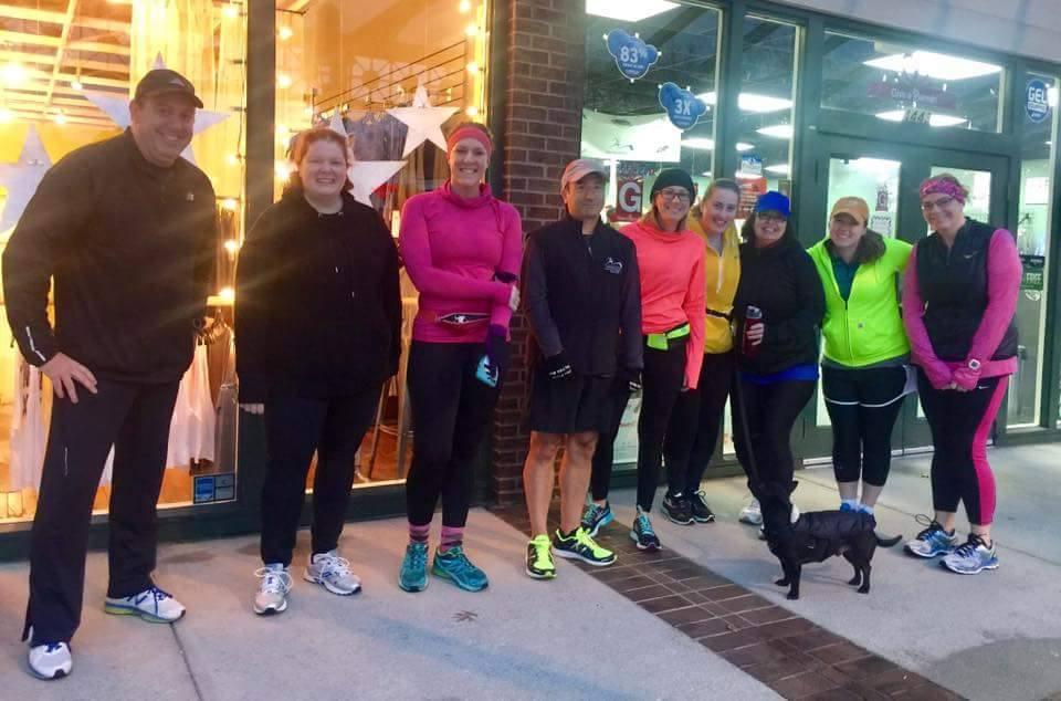 NEWU Biggest Winner Team | Fort Sanders Health and Fitness ...