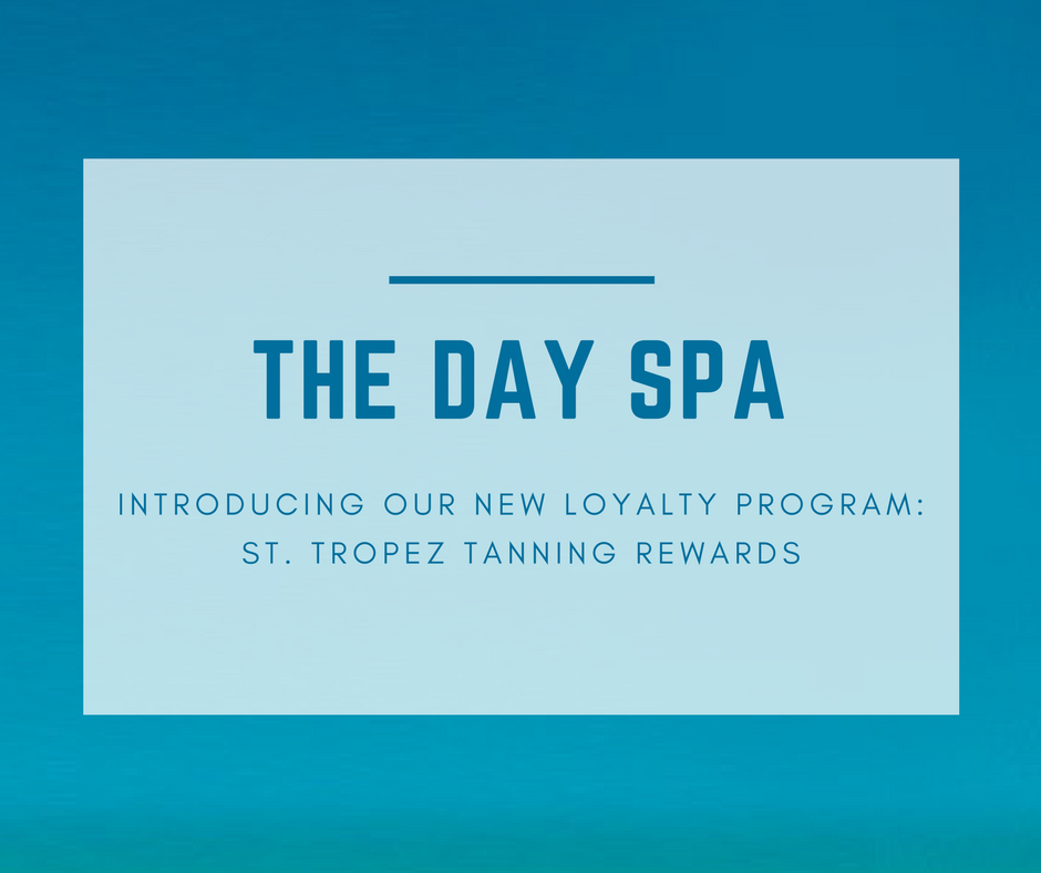 The Day Spa Tanning Club Blog Image