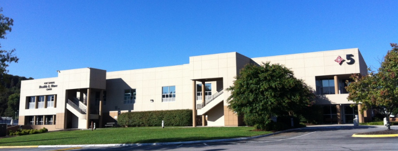 Fort Sanders Health and Fitness Center
