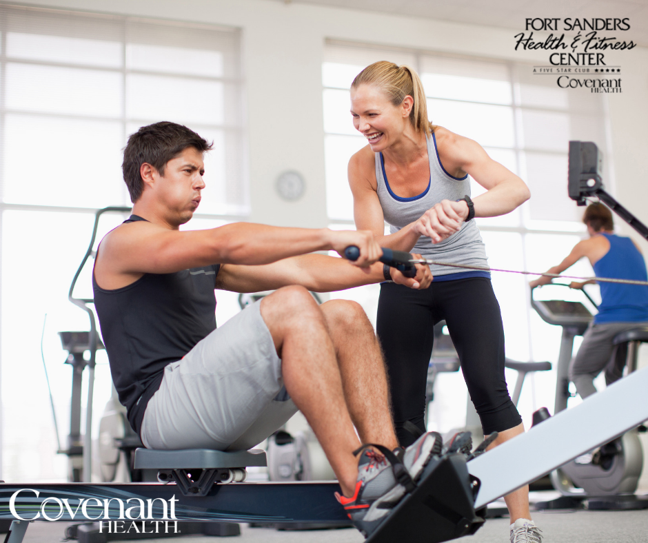 Personal Trainers in Knoxville