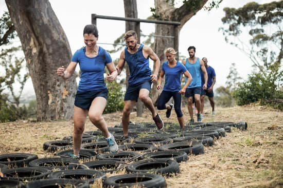 Obstacle Race Racing