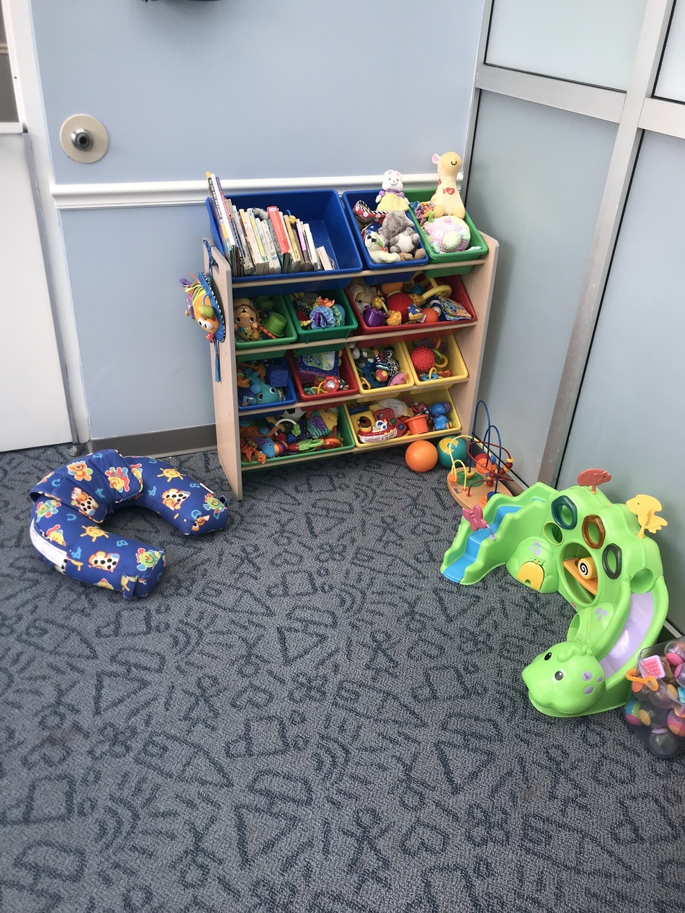 Child Room at FSHFC