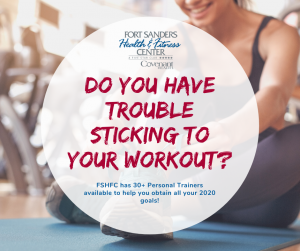 Personal Training Knxoville