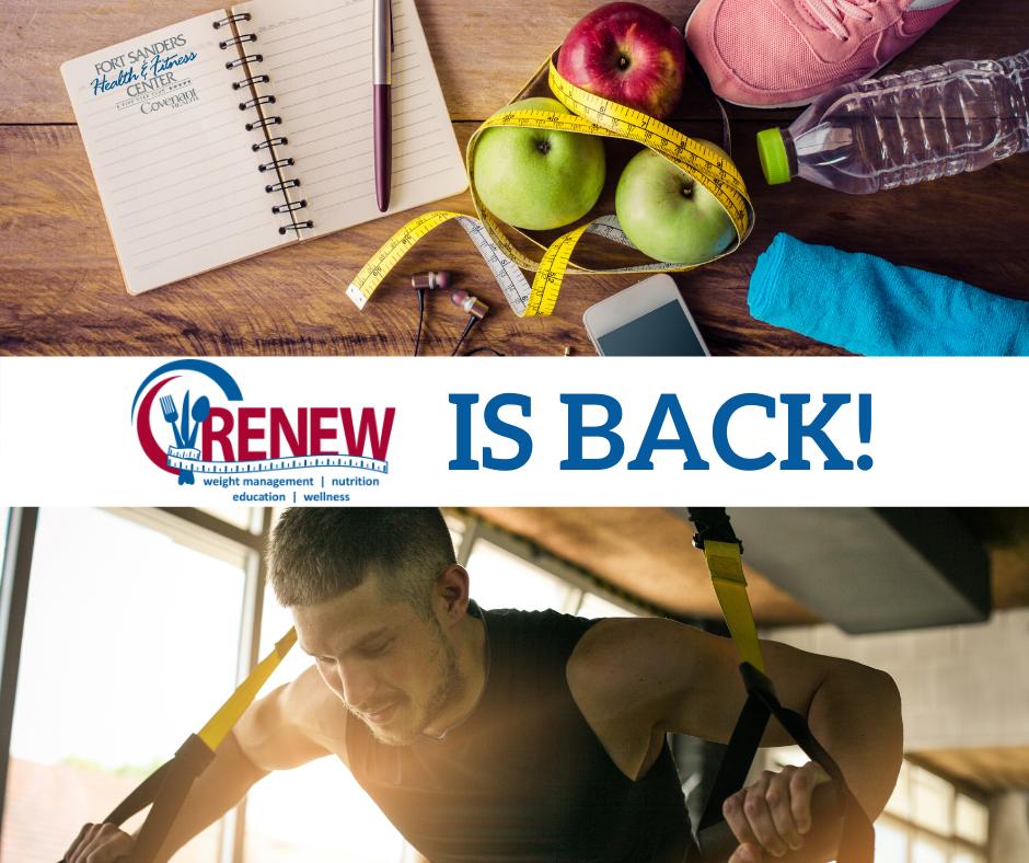 RENEW Workout