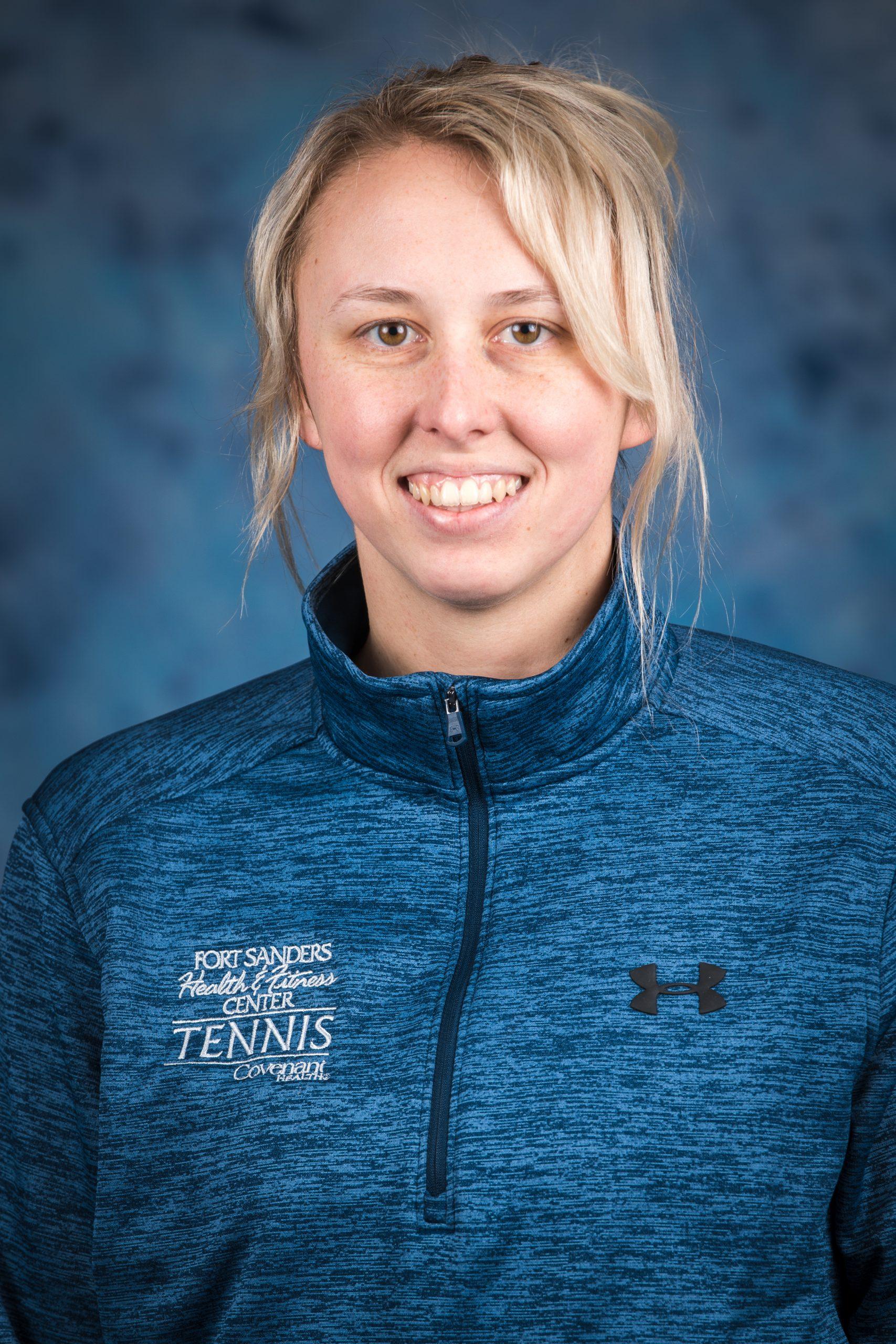 Kim Kermet - knoxville tennis lessons